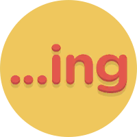 WordBrain 2 Word Commander Verbs That End With 'ing'