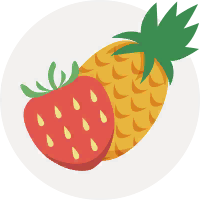 WordBrain 2 Conquérant Fruits Et Baies