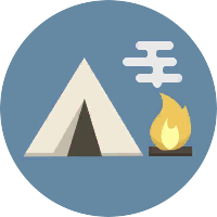 WordBrain 2 Savant Camping